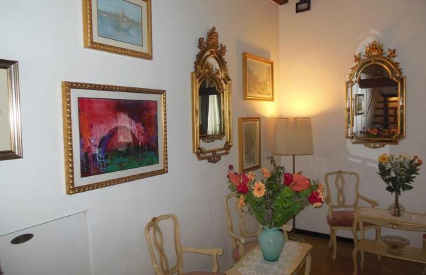 фотографии отеля Ca' Riccio изображение №23