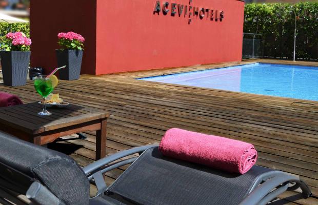фото отеля Acevi Villarroel изображение №1
