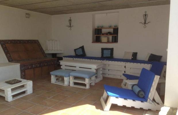 фотографии отеля Casa Mallarenga изображение №3
