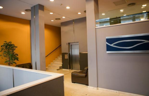 фото отеля Residencia Onix изображение №9