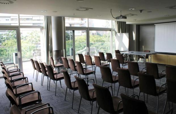 фото AC Hotel Som (ex. Minotel Capital) изображение №38