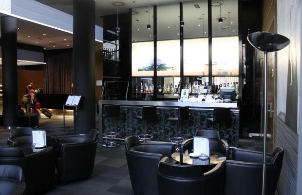 фотографии отеля AC Hotel Som (ex. Minotel Capital) изображение №11