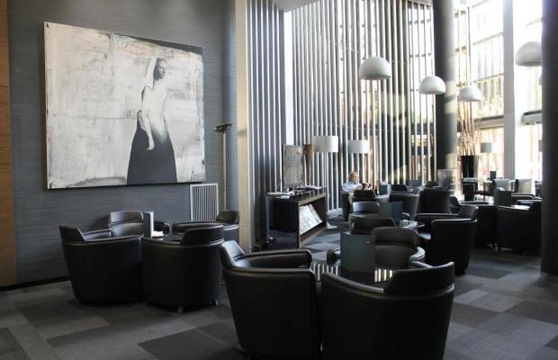 фотографии отеля AC Hotel Som (ex. Minotel Capital) изображение №7