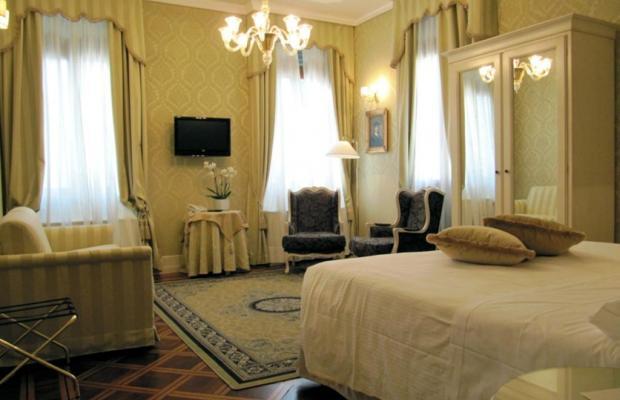 фотографии отеля Hotel Al Duca Di Venezia изображение №11