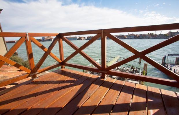 фотографии отеля LMV - Exclusive Venice Apartments изображение №3