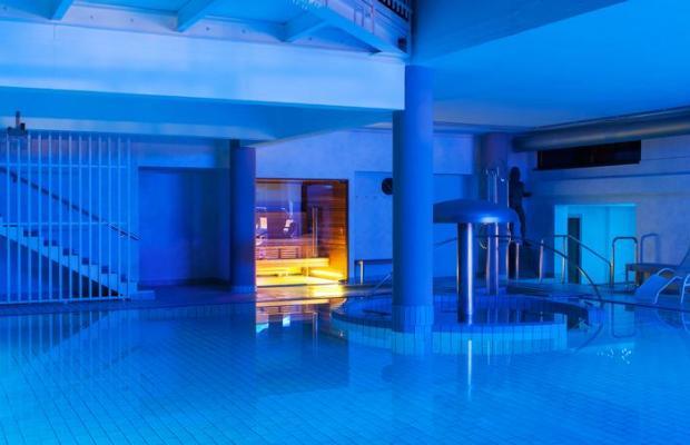 фото Hotel Terme Olympia изображение №18
