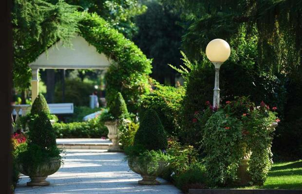 фото отеля Hotel Terme Olympia изображение №5