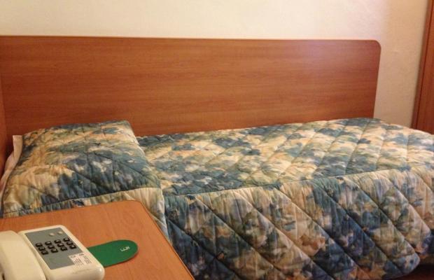 фотографии  Hotel Tirreno изображение №4