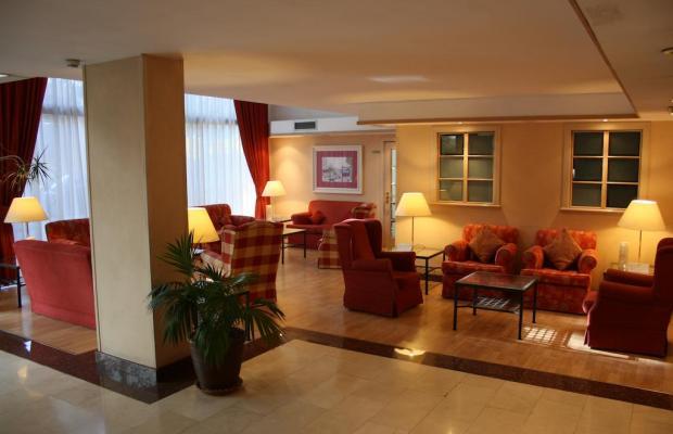 фотографии отеля Sunotel Aston изображение №7