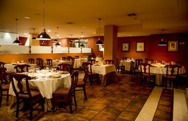 фото Tryp Segovia Los Angeles Comendador Hotel изображение №46