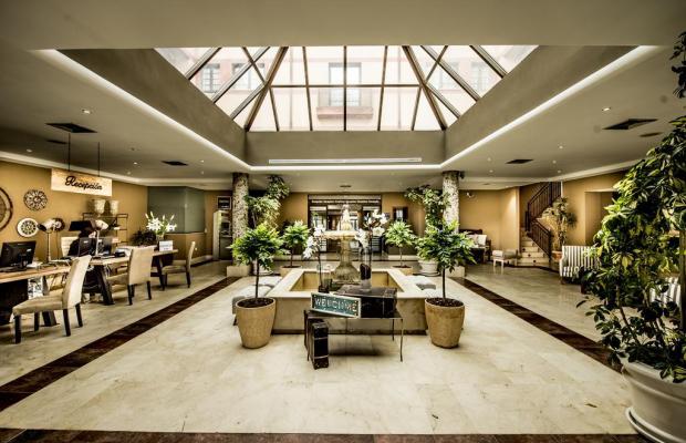 фотографии Tryp Segovia Los Angeles Comendador Hotel изображение №44