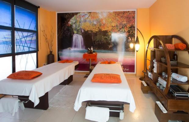 фотографии отеля Tryp Segovia Los Angeles Comendador Hotel изображение №31