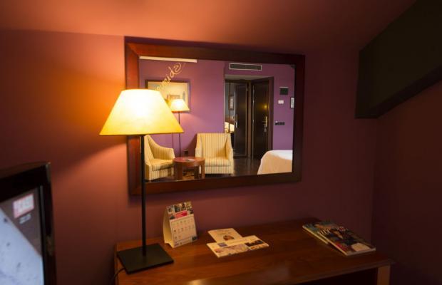 фотографии отеля Tryp Segovia Los Angeles Comendador Hotel изображение №7