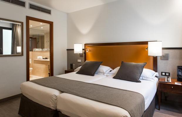 фото отеля Abba Balmoral Hotel изображение №37