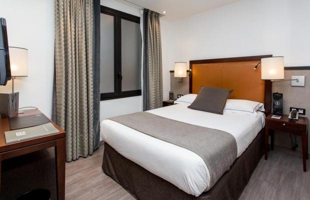 фото отеля Abba Balmoral Hotel изображение №29