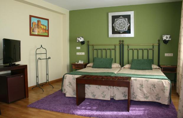 фотографии отеля Spa La Casa Mudejar Hotel изображение №11