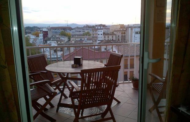 фотографии отеля Carlos V изображение №11