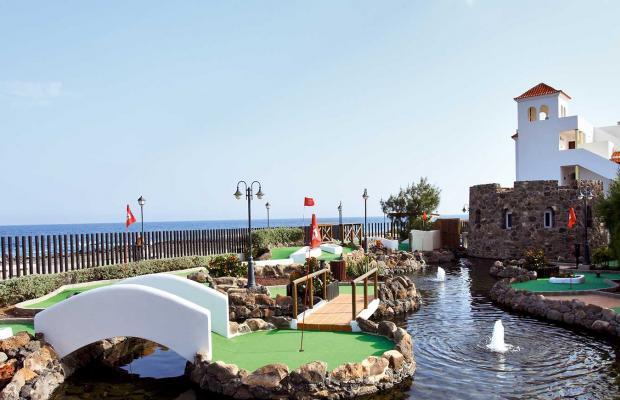 фотографии отеля Barcelo Castillo Beach Resort изображение №35