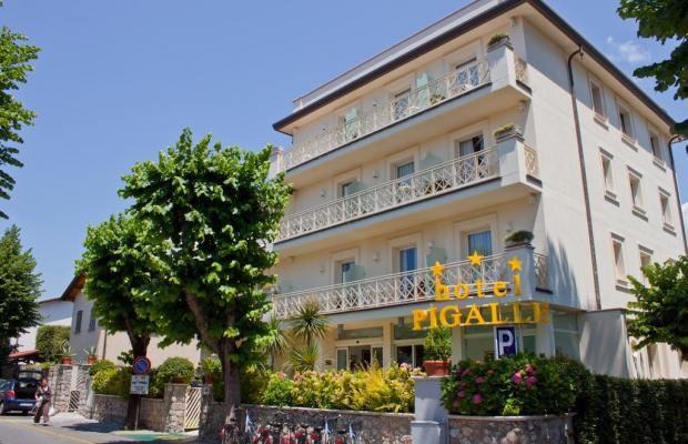 фото отеля Pigalle изображение №1