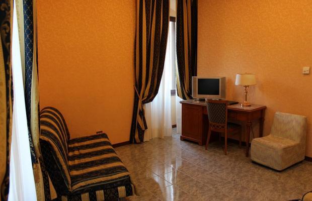 фото Dependance Hotel Dei Consoli изображение №10