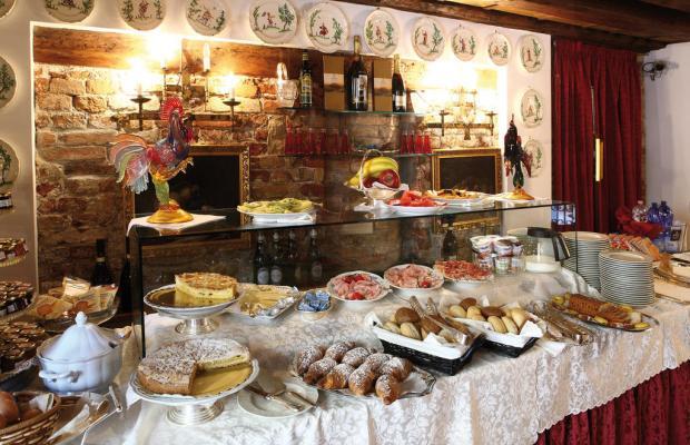 фотографии отеля Hotel Palazzo Abadessa изображение №19