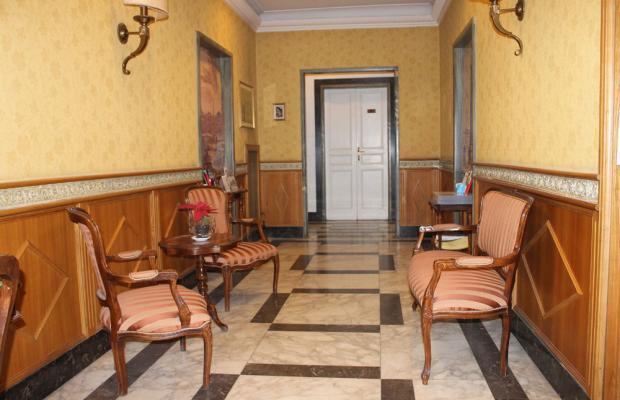 фотографии Fiori Hotel Rome изображение №4