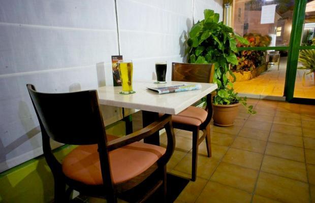 фотографии отеля Bungalows Castillo Playa изображение №11