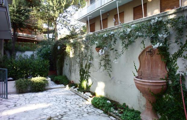 фотографии отеля Residence Prati изображение №7