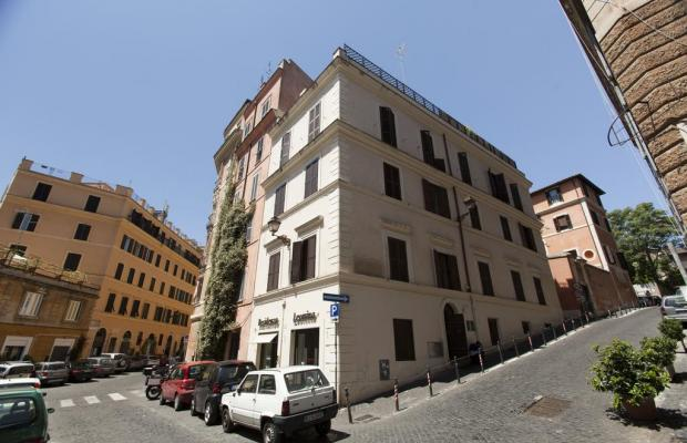 фото отеля Residenza Leonina изображение №1