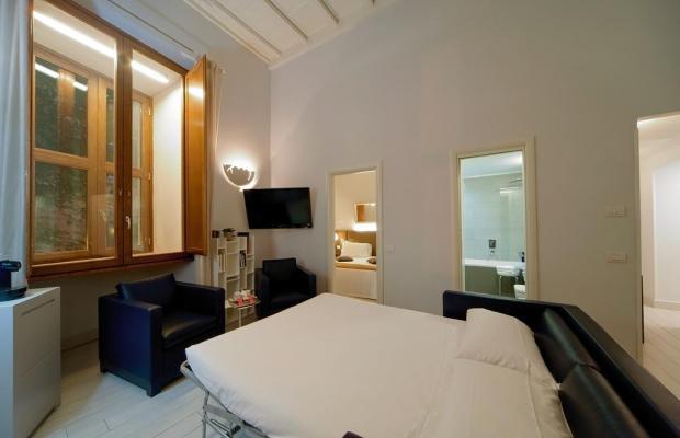 фотографии отеля Navona Palace изображение №7