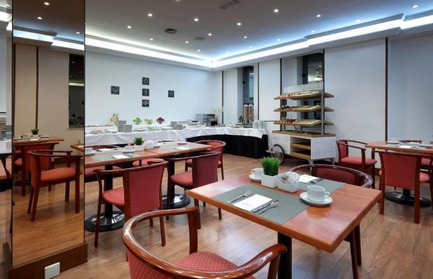 фото Tryp Salamanca Centro Hotel изображение №22