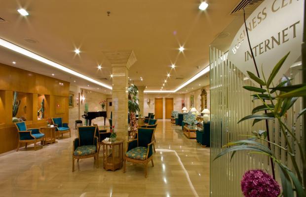 фото отеля Lleo изображение №25