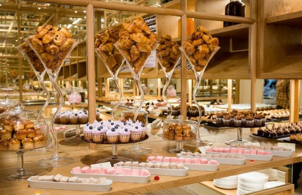фото Majestic Hotel & Spa Barcelona GL (ex. Majestic Barcelona) изображение №62