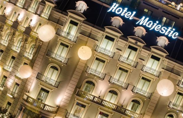 фото Majestic Hotel & Spa Barcelona GL (ex. Majestic Barcelona) изображение №30