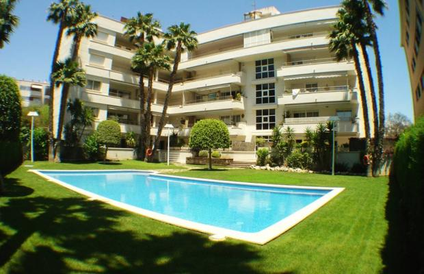 фото отеля Hello Apartments Cami del Coll изображение №1