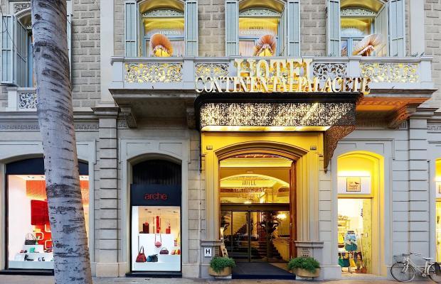 фото отеля Continental Palacete изображение №1