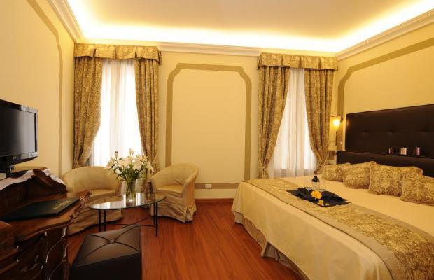 фотографии отеля Hotel Le Isole изображение №11