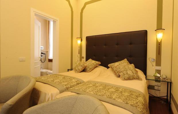 фото отеля Hotel Le Isole изображение №9