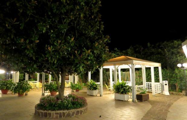 фото отеля Hotel Sala Ricevimenti Villa Maria изображение №21