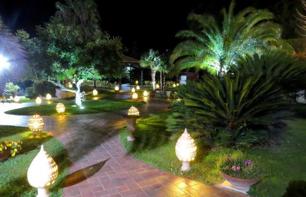 фотографии отеля Hotel Sala Ricevimenti Villa Maria изображение №19