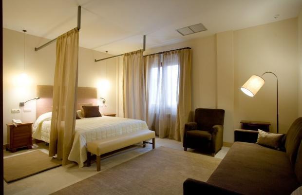 фото отеля LaVida Vino-Spa Hotel изображение №25