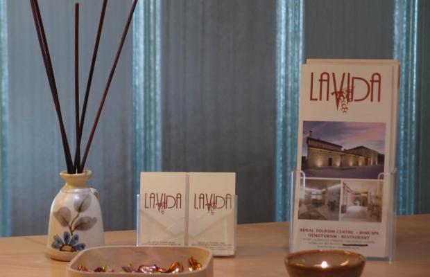 фотографии LaVida Vino-Spa Hotel изображение №8