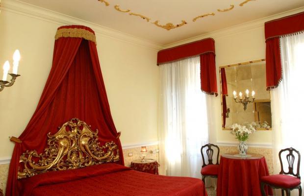 фотографии отеля Casa Alla Fenice изображение №7