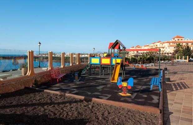 фото отеля Elba Castillo San Jorge & Antigua Suite Hotel изображение №5