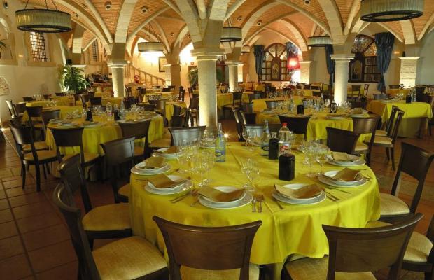 фото отеля Abadia de los Templarios Hotel Termal Villas изображение №41