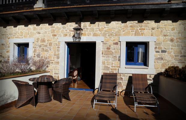 фотографии отеля Abadia de los Templarios Hotel Termal Villas изображение №19