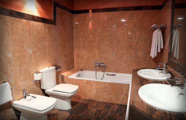 фотографии отеля Abadia de los Templarios Hotel Termal Villas изображение №15