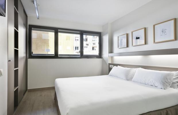 фотографии Aparthotel BCN Montjuic изображение №20
