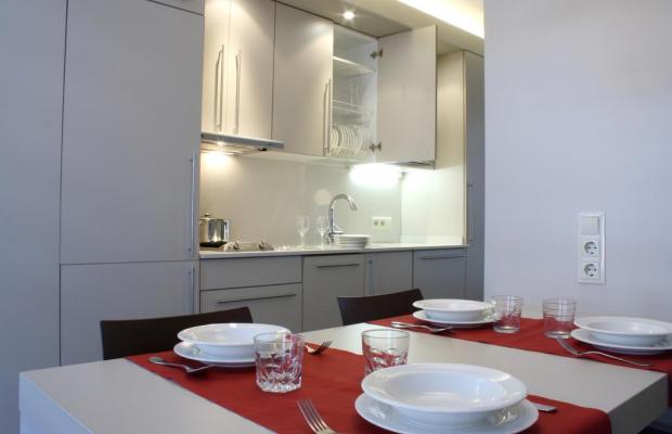 фото Aparthotel BCN Montjuic изображение №14