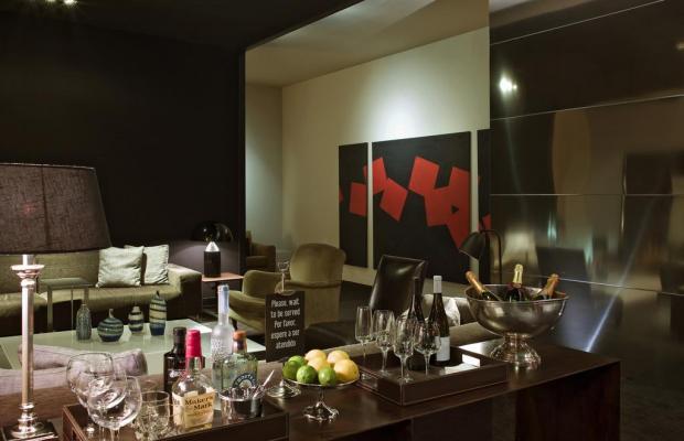 фото отеля Grand Hotel Central изображение №29
